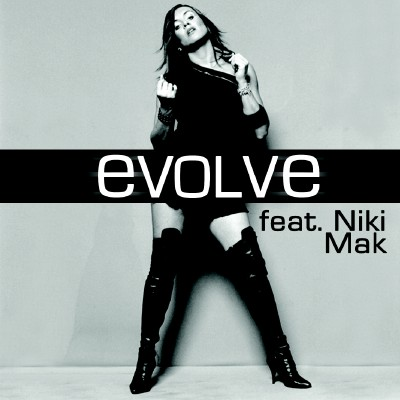 Buy Evolve (feat.Niki Mak)